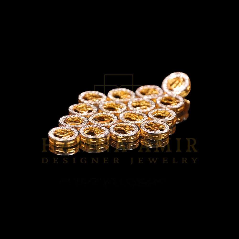 Picture of Loh-e-Qurani pendant