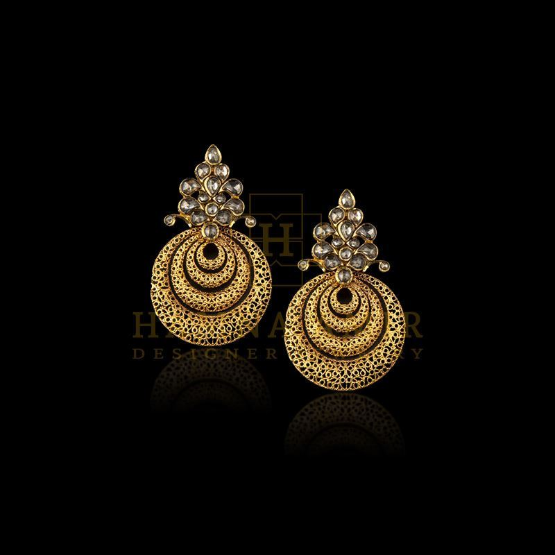 Picture of Statement earrings