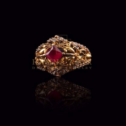 Picture of Ruby ring